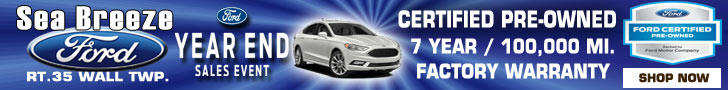 Advertiser: Seabreeze Ford