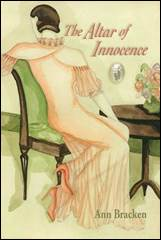 THE ALTAR OF INNOCENCE: Poems